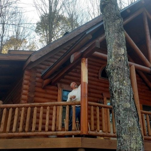 Dan Link your local log home restoration specialist-p-500